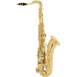 Selmer Paris Super Action 80 Series II Model 54 Professional Tenor Saxophone