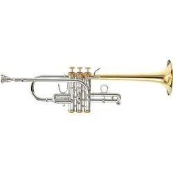 Stomvi Master D/Eb Trumpet