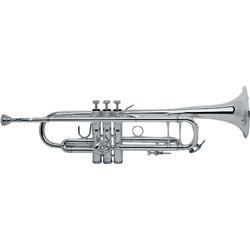 Bach 180SMLV Stradivarius Professional Trumpet
