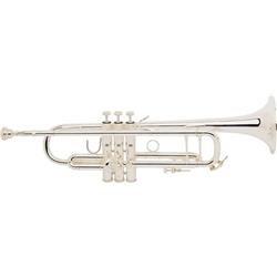 Bach 180S-37G Stradivarius Professional Trumpet