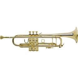 Bach 180-43G Stradivarius Professional Trumpet