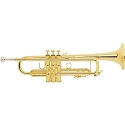 Bach LR180-72 Stradivarius Professional Trumpet