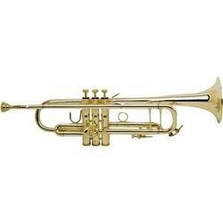 Bach 180L Stradivarius Professional Trumpet