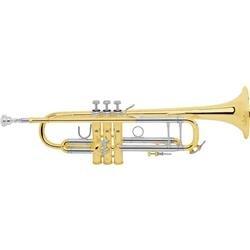 Bach 180-37 Stradivarius Professional Trumpet