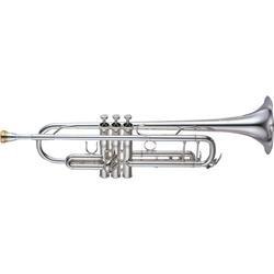 Yamaha YTR-8335S Xeno Professional Trumpet