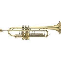 Yamaha YTR-8345G Xeno Series Professional Trumpet