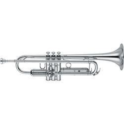Yamaha YTR-6335S Professional Trumpet