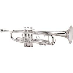 King Silver Flair 2055T Trumpet
