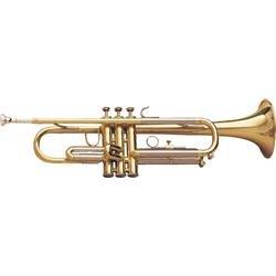 Blessing B127 Scholastic Trumpet