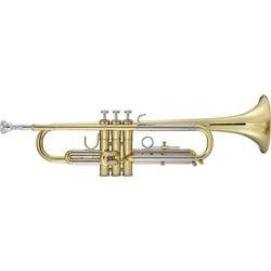 F.E. Olds Advanced Student Trumpet with 1st Valve Slide Thumb Hook