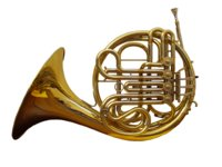 French Horn Monthly Rentals