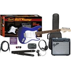 Squier Affinity Special Strat Pack by Fender