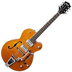 Gretsch G5120 Hollow Body Electric Guitar Western Orange