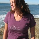 I am... Love Women's T-shirt