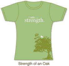 Strength of an Oak