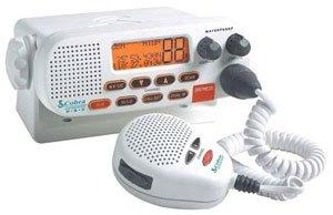 Cobra MR F45 Fixed Mount VHF Marine Radio NEW NIB