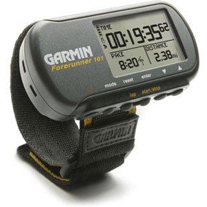 Garmin Forerunner 101 GPS Training Watch NEW