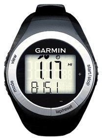 Garmin Forerunner 50 Sports Watch w/ Heart Rate Monitor and USB ANT Stick