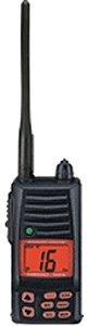 Standard Horizon HX270S Handheld VHF Radio