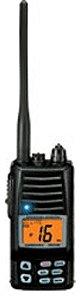 Standard Horizon HX370S Handheld VHF Radio