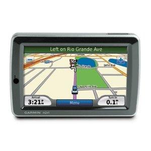 "Garmin nuvi 5000 5.2"" GPS Navigator Travel Assistant NEW"