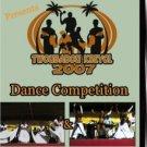 TWOBADOU KREYOL FESTIVAL' 07