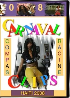 CARNAVAL CLIPS 2008