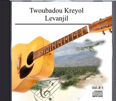 TWOUBADOU LEVANJIL