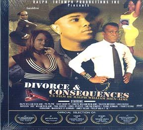 DIVORCE & CONSEQUENCES