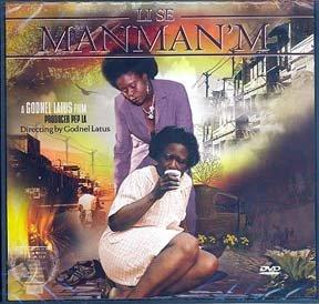 MANMAN'M