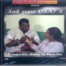 SAK PASE USA # 3