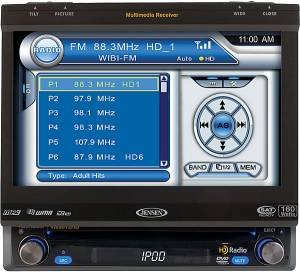 *NEW* IN DASH CAR TV DVD STEREO Wholesale List CD