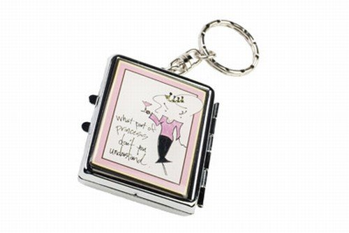 Keychain from Lolly Lu