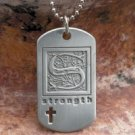 Strength Pendant