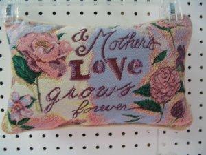 Pillow-Mother's Love