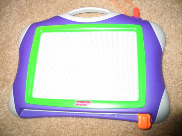 DoodlePro by Fisher Price