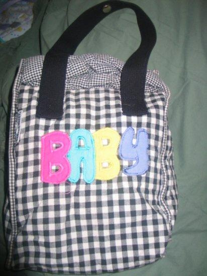 Small Diaper Bag