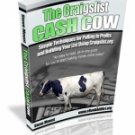 Craigslist Cashcow (ebook-CD)