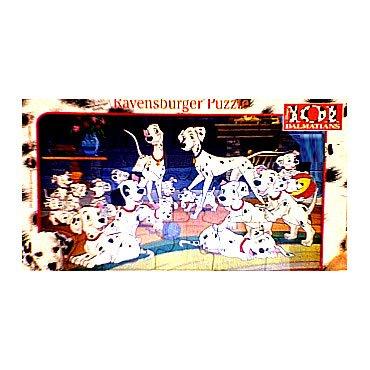 La Carica dei 101 Disney (Puzzle) / �.5,00