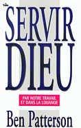 Serve your GOD
