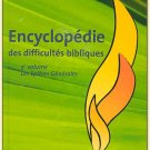Encyclopedia Of Bible Biblical difficulltees Letters of Paul
