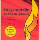 The Encyclopedia Difficulltees The Biblical Apocalypse
