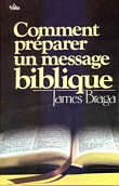 How to Prepare A Biblical Message