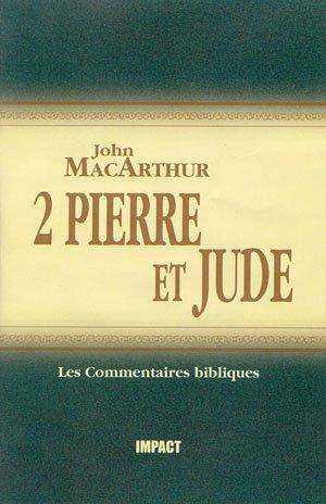 Jonh 2 Pirre et Jude