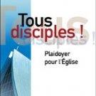 All disciples