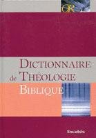 Dictionary Biblical Theology