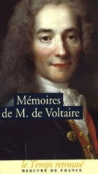 Memoirs of Voltaire