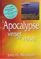 Apocalypse verse by verse 2 with CD-Rom