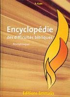 Encyclopedia of bible difficulties pentateuch