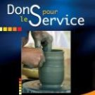 Don for the service